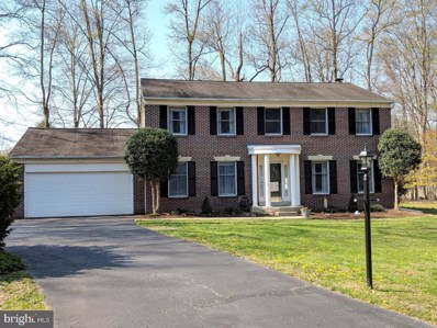 9115 Soapberry Court, Bel Alton, MD 20611 - #: MDCH194238