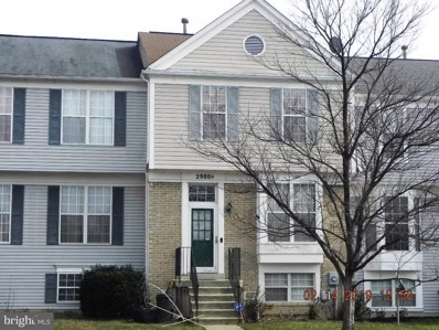 2980-B  Mourning Dove Place UNIT UNIT B, Waldorf, MD 20603 - #: MDCH194288