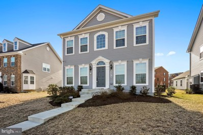 5275 Blue Crab Lane, Waldorf, MD 20602 - #: MDCH194290