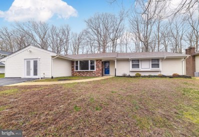 2968 Hickory Valley Drive, Waldorf, MD 20601 - #: MDCH194400