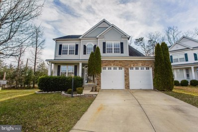 3907 Hedgemeade Court, White Plains, MD 20695 - #: MDCH194430
