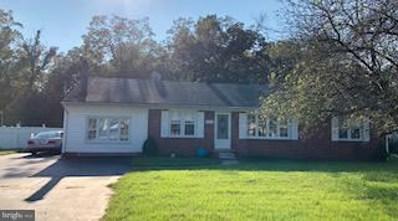 15181 Hughesville Manor Drive, Hughesville, MD 20637 - #: MDCH194454