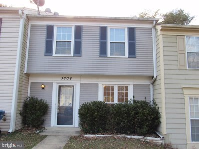 3804 Light Arms Place, Waldorf, MD 20602 - #: MDCH194638