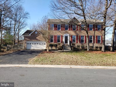 1303 Greengate Court, Waldorf, MD 20601 - #: MDCH194668
