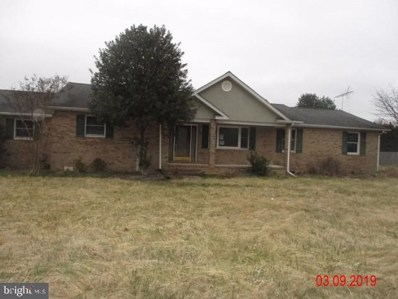 12390 Olde Mill Road, Charlotte Hall, MD 20622 - #: MDCH194738