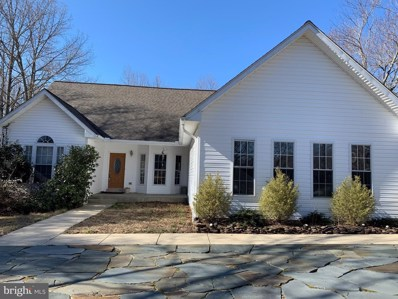 4660 Clayton Road, Waldorf, MD 20601 - #: MDCH194796