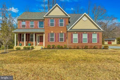 6864 Alverton Court, Hughesville, MD 20637 - #: MDCH194970