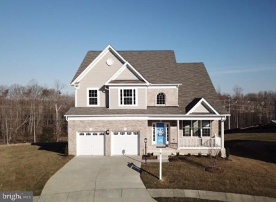5508 Old Colony Court, White Plains, MD 20695 - #: MDCH195038
