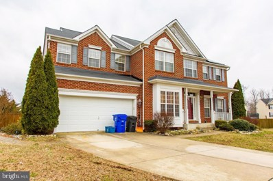 3412 Shoul Court, White Plains, MD 20695 - #: MDCH195058