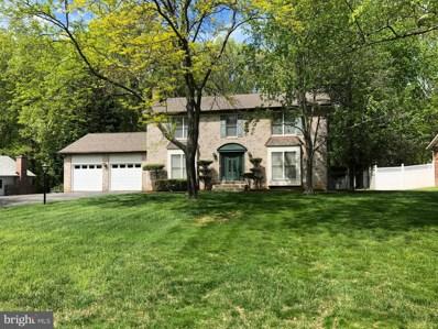 8512 Ridgeline Terrace, Waldorf, MD 20603 - #: MDCH195166