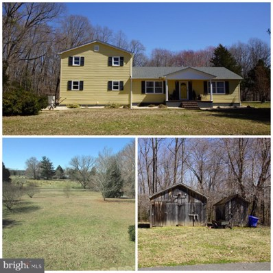 5450 Wheeler Knoll Place, Marbury, MD 20658 - #: MDCH195242