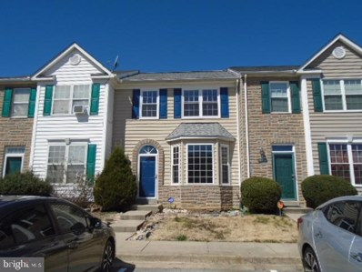 10744 Esprit Place, White Plains, MD 20695 - MLS#: MDCH195246