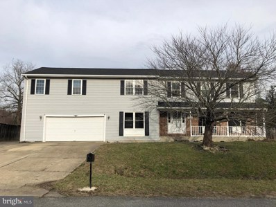 12307 Burning Oak Court, Waldorf, MD 20601 - #: MDCH195300