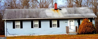 7565 Annapolis Woods Road, Welcome, MD 20693 - MLS#: MDCH196842