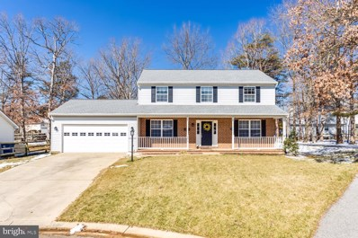 5810 Windowpane Court, Waldorf, MD 20603 - #: MDCH2000002