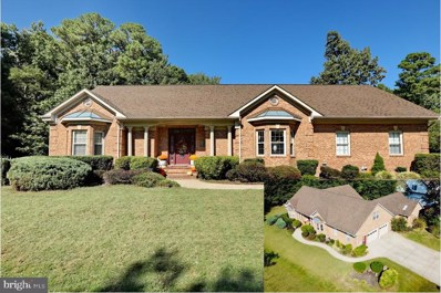 14865 King Charles Drive, Swan Point, MD 20645 - #: MDCH2000079
