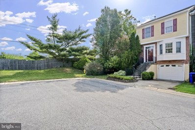 12439 Turtle Dove Place, Waldorf, MD 20602 - #: MDCH2000309