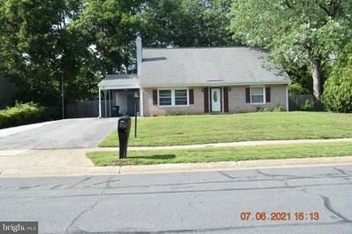 116 Jefferson Road, Waldorf, MD 20602 - #: MDCH2000882
