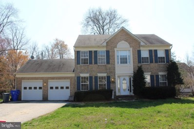 2771 Sun Valley Drive, Waldorf, MD 20603 - #: MDCH200112