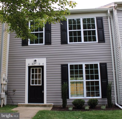 4526 Grouse Place, Waldorf, MD 20603 - #: MDCH2001186