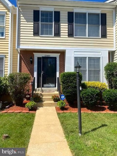 12489 Turtle Dove Place, Waldorf, MD 20602 - #: MDCH2001260