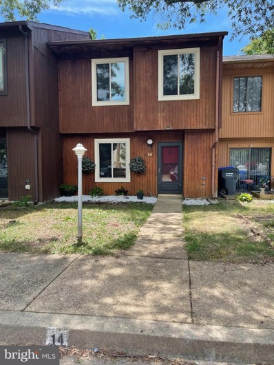 14 King James Place, Waldorf, MD 20602 - #: MDCH2001264
