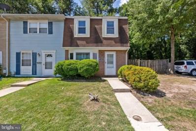 11830 Oak Manor Drive UNIT 38, Waldorf, MD 20601 - #: MDCH2001366