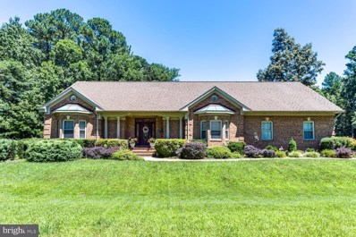 14865 King Charles Drive, Swan Point, MD 20645 - #: MDCH2001632