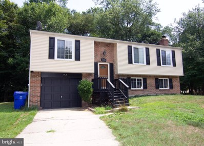 3102 Knolewater Court, Waldorf, MD 20602 - #: MDCH2001684