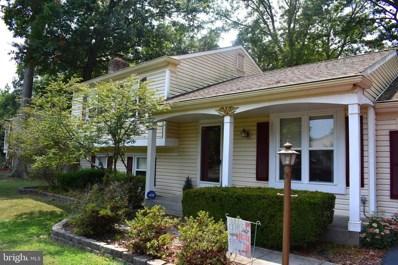 1827 Oak Drive, Waldorf, MD 20601 - #: MDCH2001890