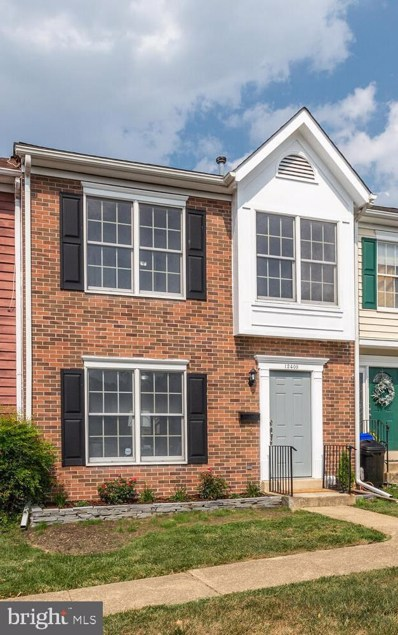 12409 Turtle Dove Place, Waldorf, MD 20602 - #: MDCH2002098