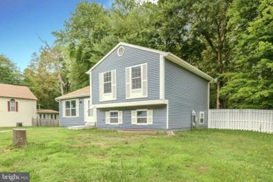 12557 Council Oak Drive, Waldorf, MD 20601 - #: MDCH2002152