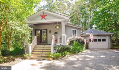 11205 Lord Baltimore Drive, Swan Point, MD 20645 - #: MDCH2003334