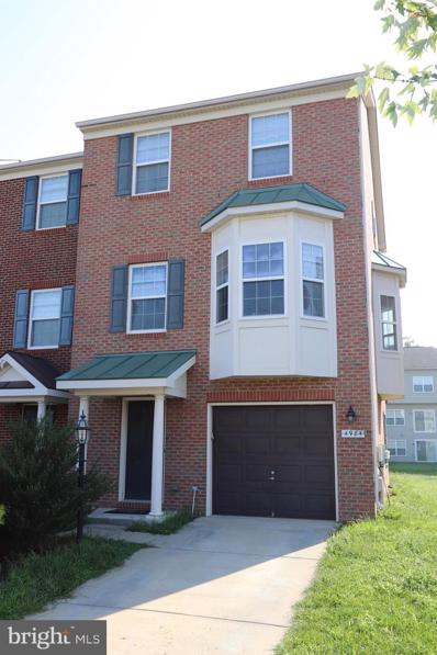 4984 Oyster Reef Place, Waldorf, MD 20602 - #: MDCH2003348
