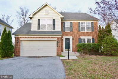 10543 Sugarberry Street, Waldorf, MD 20603 - #: MDCH200356