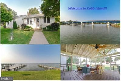 16423 Sycamore Drive, Cobb Island, MD 20625 - #: MDCH2003790