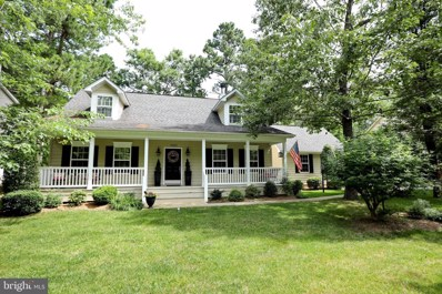 14820 Buckingham Court, Swan Point, MD 20645 - MLS#: MDCH200420