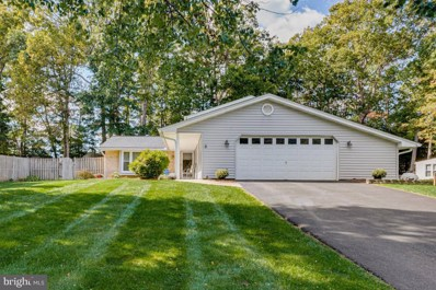 2966 Hickory Valley Drive, Waldorf, MD 20601 - #: MDCH2004586