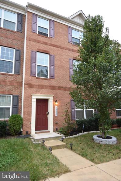 2713 Coppersmith Place, Bryans Road, MD 20616 - #: MDCH2004638
