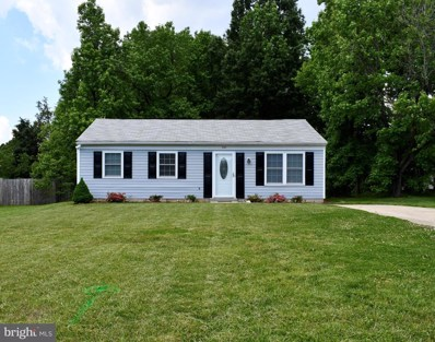 2167 Pineview Court, Waldorf, MD 20601 - #: MDCH200500