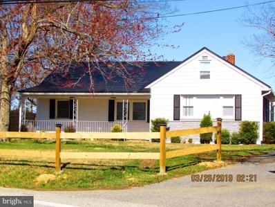 119 Oak Avenue, La Plata, MD 20646 - #: MDCH200504