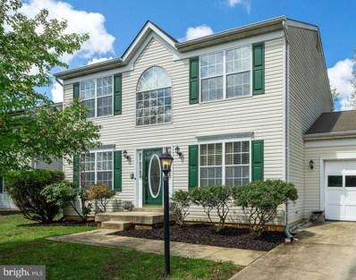 11613 Myrtle Oak Court, Waldorf, MD 20601 - #: MDCH200524