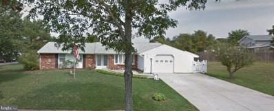 2419 Pinefield Road, Waldorf, MD 20601 - #: MDCH200570