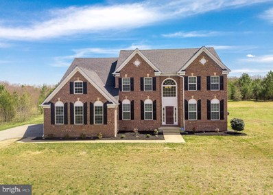 13819 Bluestone Court, Hughesville, MD 20637 - #: MDCH200590