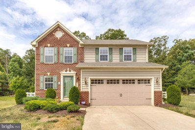 5117 Royal Birkdale Avenue, Waldorf, MD 20602 - #: MDCH200636