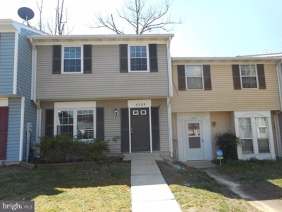 4396 Eagle Court, Waldorf, MD 20603 - #: MDCH200646