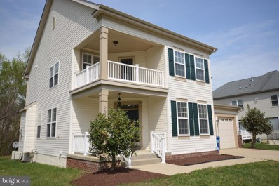 2831 High Seas Court, Waldorf, MD 20601 - MLS#: MDCH200662