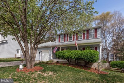 6833 Raccoon Court, Waldorf, MD 20603 - #: MDCH200676