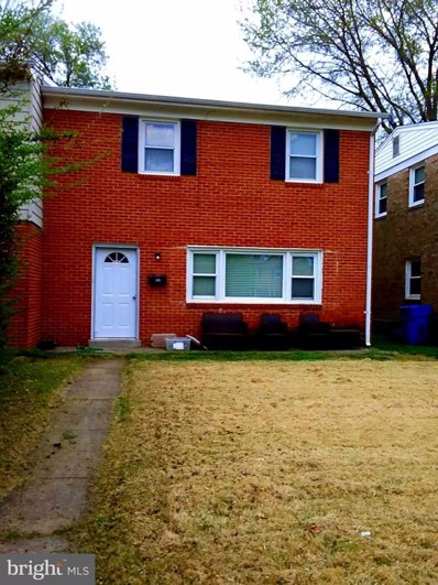 111 Charles Place, Indian Head, MD 20640 - #: MDCH200766