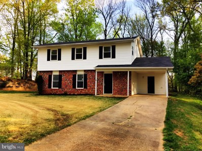 2414 Oakwood Court, Bryans Road, MD 20616 - #: MDCH200866